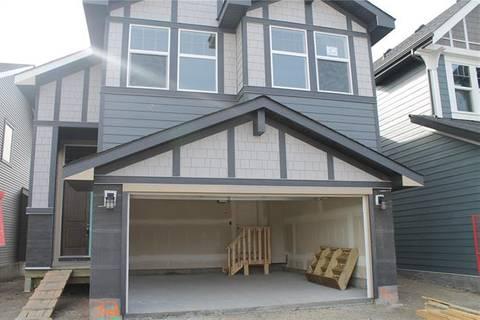 House for sale at 32 Sunrise Heath Unit He Cochrane Alberta - MLS: C4237137