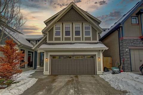 House for sale at 33 Mahogany Heath Southeast Unit He Calgary Alberta - MLS: C4292216