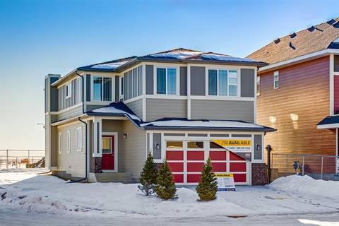 House for sale at 379 Magnolia Heath Southeast Unit He Calgary Alberta - MLS: C4282283