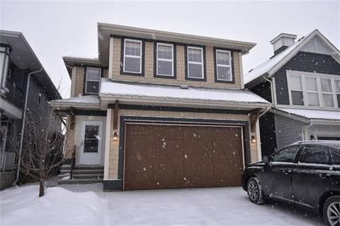 House for sale at 41 Mahogany Heath Southeast Unit He Calgary Alberta - MLS: C4281316