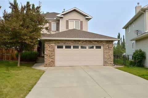 House for sale at 43 Bridlecreek Heath Southwest Unit He Calgary Alberta - MLS: C4236389