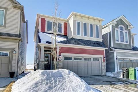 House for sale at 46 Cityscape Heath Northeast Unit He Calgary Alberta - MLS: C4232091