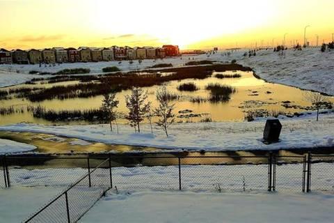 House for sale at 46 Cityscape Heath Northeast Unit He Calgary Alberta - MLS: C4258264