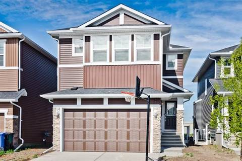 House for sale at 49 Redstone Heath Northeast Unit He Calgary Alberta - MLS: C4258988