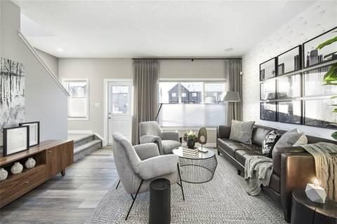 House for sale at 548 Belmont Heath Southeast Unit He Calgary Alberta - MLS: C4276318