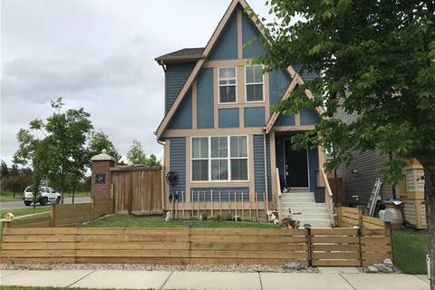 House for sale at 7 New Brighton Heath Southeast Unit He Calgary Alberta - MLS: C4255187