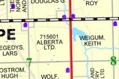 Home for sale at  Hi-way 582 Rd Rural Kneehill County Alberta - MLS: A1020129