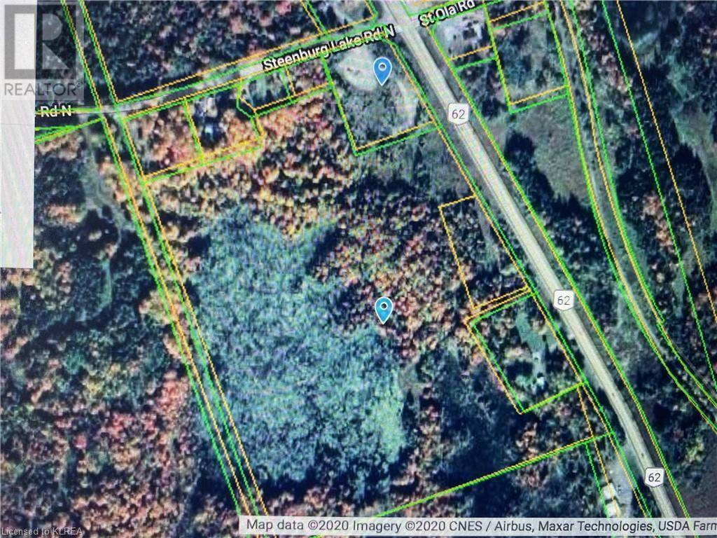 Home for sale at  Highway 62 Hy Bancroft Ontario - MLS: 240196