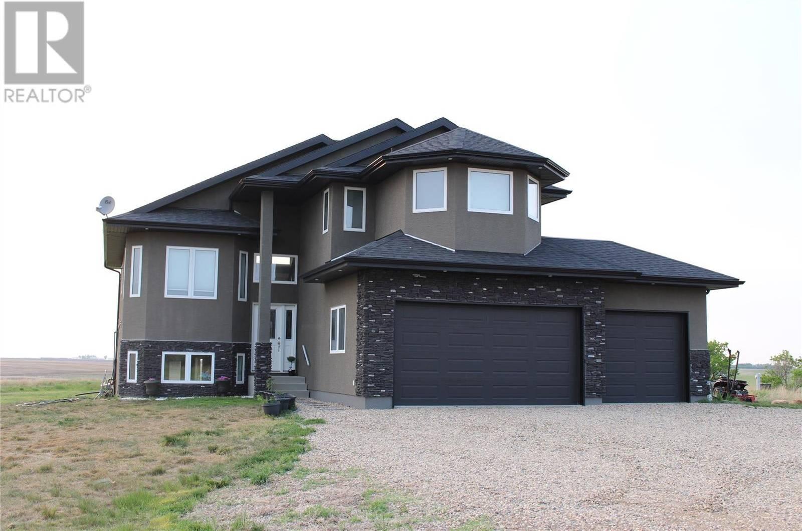 House for sale at  Hitchings/delisle Acreage  Vanscoy Rm No. 345 Saskatchewan - MLS: SK806462