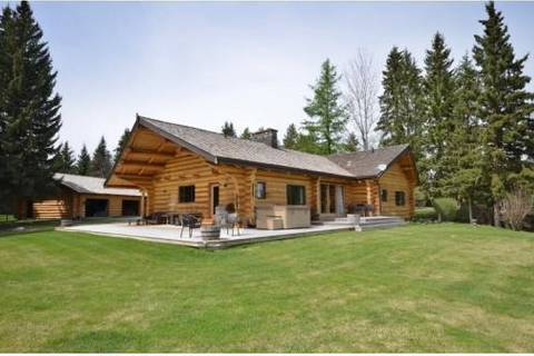 House for sale at 3220 Lake Rd Unit Horsefly Horsefly British Columbia - MLS: R2369849