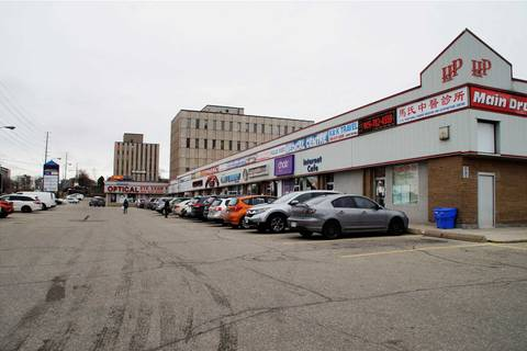 Commercial property for lease at 3415 Dixie Rd Apartment Ht-301 Mississauga Ontario - MLS: W4703771