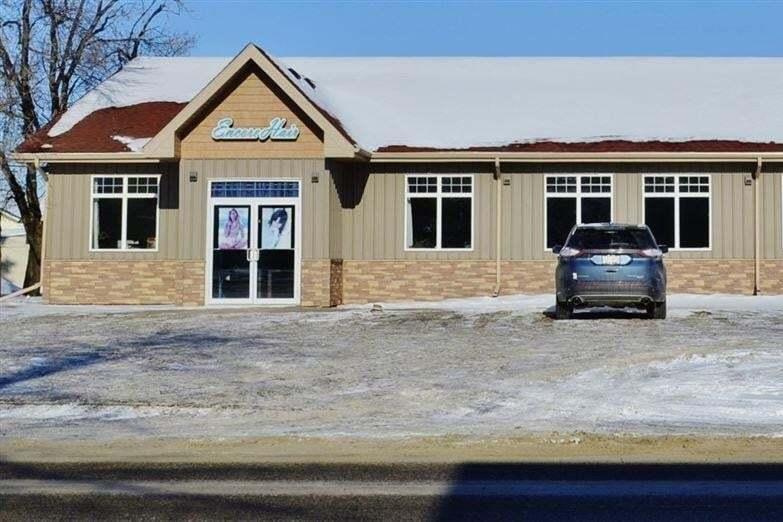 Commercial property for lease at 28 4701 50 Av Apartment HWY Bonnyville Town Alberta - MLS: E4189654