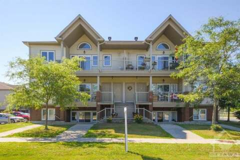 Condo for sale at 221 Crestway Dr Unit I Nepean Ontario - MLS: 1198383