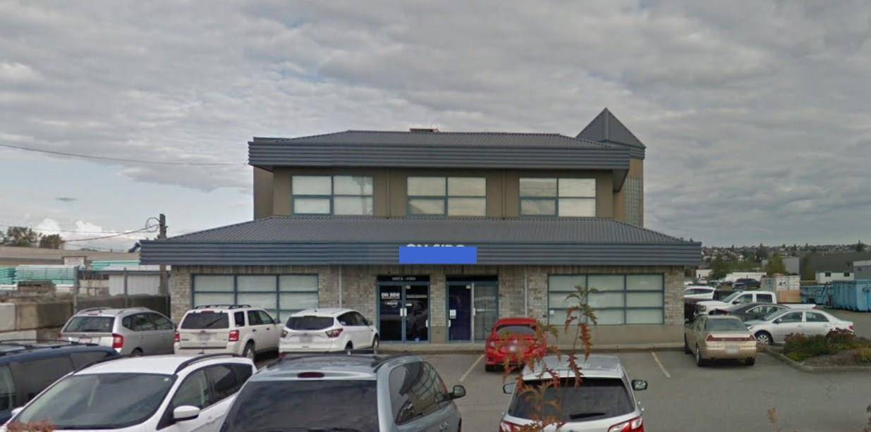 Commercial property for lease at 31053 Peardonville Rd Apartment I Abbotsford British Columbia - MLS: C8031710