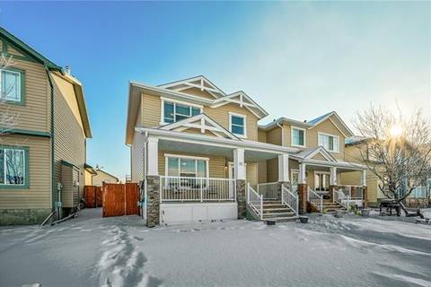 Townhouse for sale at 181 Lakeview Inlet Unit In Chestermere Alberta - MLS: C4279731