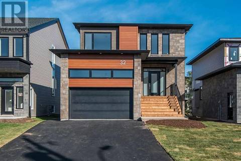 House for sale at 32 Innsbrook Wy Unit In05 West Bedford Nova Scotia - MLS: 201901825