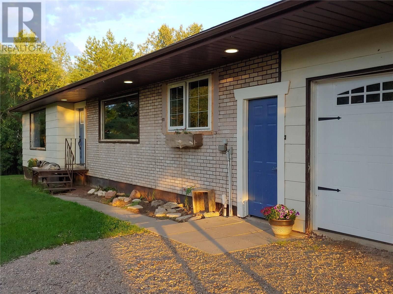 House for sale at  Isaac Acreage  Bjorkdale Rm No. 426 Saskatchewan - MLS: SK783095
