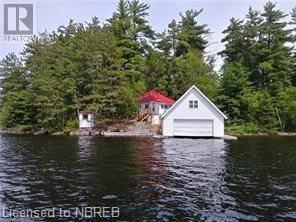 House for sale at  Island  D  Temagami Ontario - MLS: 242740