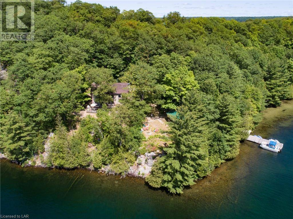 House for sale at  Island M  Utterson Ontario - MLS: 254997