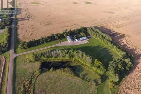 House for sale at  Iverson Acreage  Meota Saskatchewan - MLS: SK755625