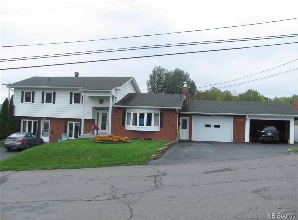 House for sale at  J. Gaspard  Edmundston New Brunswick - MLS: NB034653
