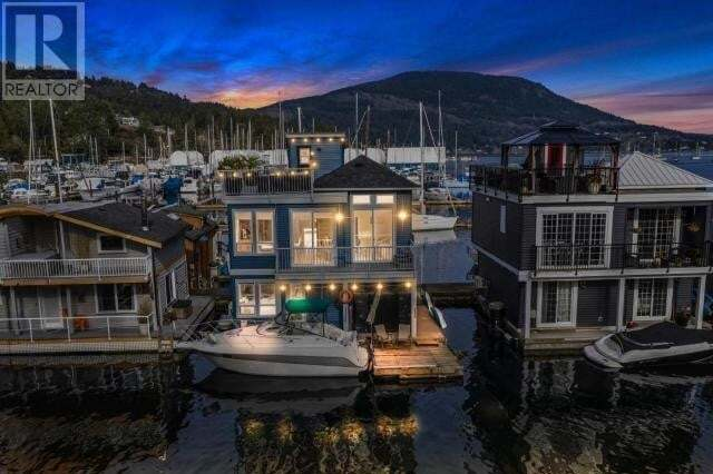 House for sale at 6145 Genoa Bay Rd Unit J10 Duncan British Columbia - MLS: 465982