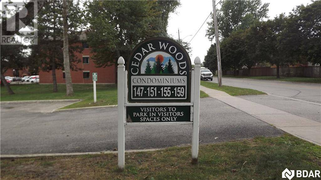 Condo for sale at 159 Edgehill Dr Unit J11 Barrie Ontario - MLS: 30764930