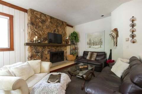 Condo for sale at 1400 Alta Lake Rd Unit J204 Whistler British Columbia - MLS: R2462361