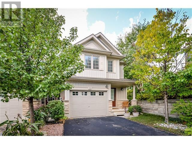 Buliding: 85 Bankside Drive, Kitchener, ON