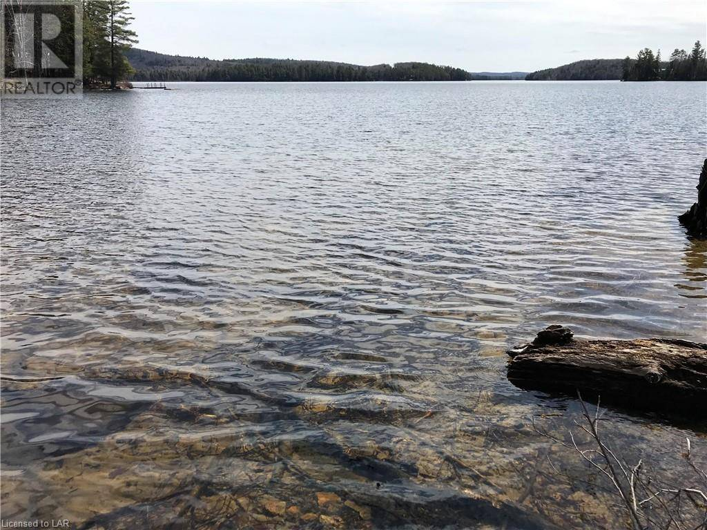 Residential property for sale at  Johnson Bay Rd Haliburton Ontario - MLS: 248786