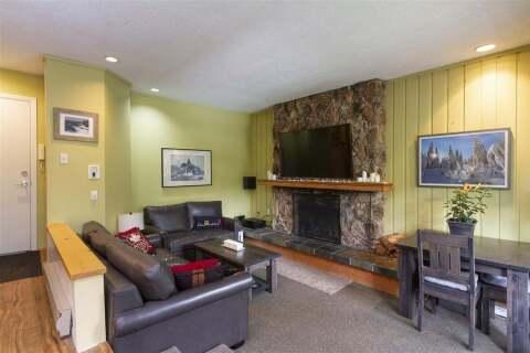 Condo for sale at 1400 Alta Lake Rd Unit JP3 Whistler British Columbia - MLS: R2462362