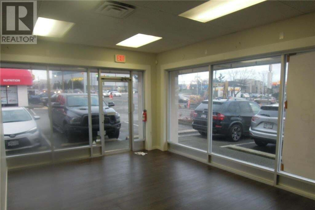 Commercial property for lease at 3388 Douglas St Apartment K Saanich British Columbia - MLS: 419639