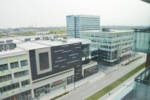 Apartment for rent at 180 Enterprise Blvd Unit K-806 Markham Ontario - MLS: N4629286