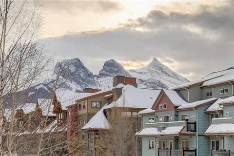 Condo for sale at  Kananaskis Way  Canmore Alberta - MLS: C4285133