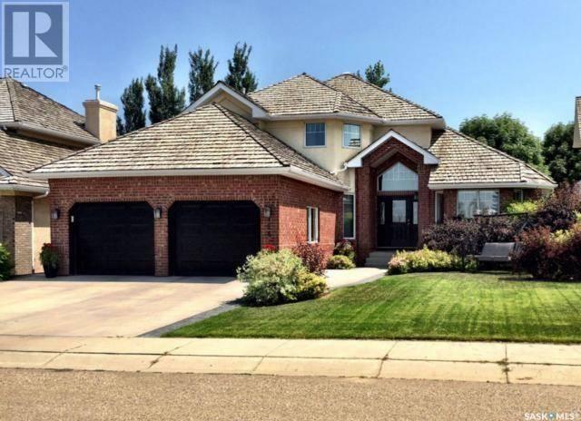 House for sale at  Kaplan Grn  Saskatoon Saskatchewan - MLS: SK781506