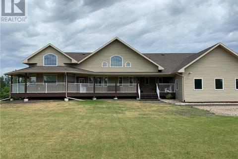 House for sale at  Keeler Acreage  Estevan Rm No. 5 Saskatchewan - MLS: SK748038