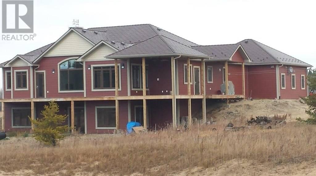 Home for sale at  Kerr Farm  Tobin Lake Saskatchewan - MLS: SK756112