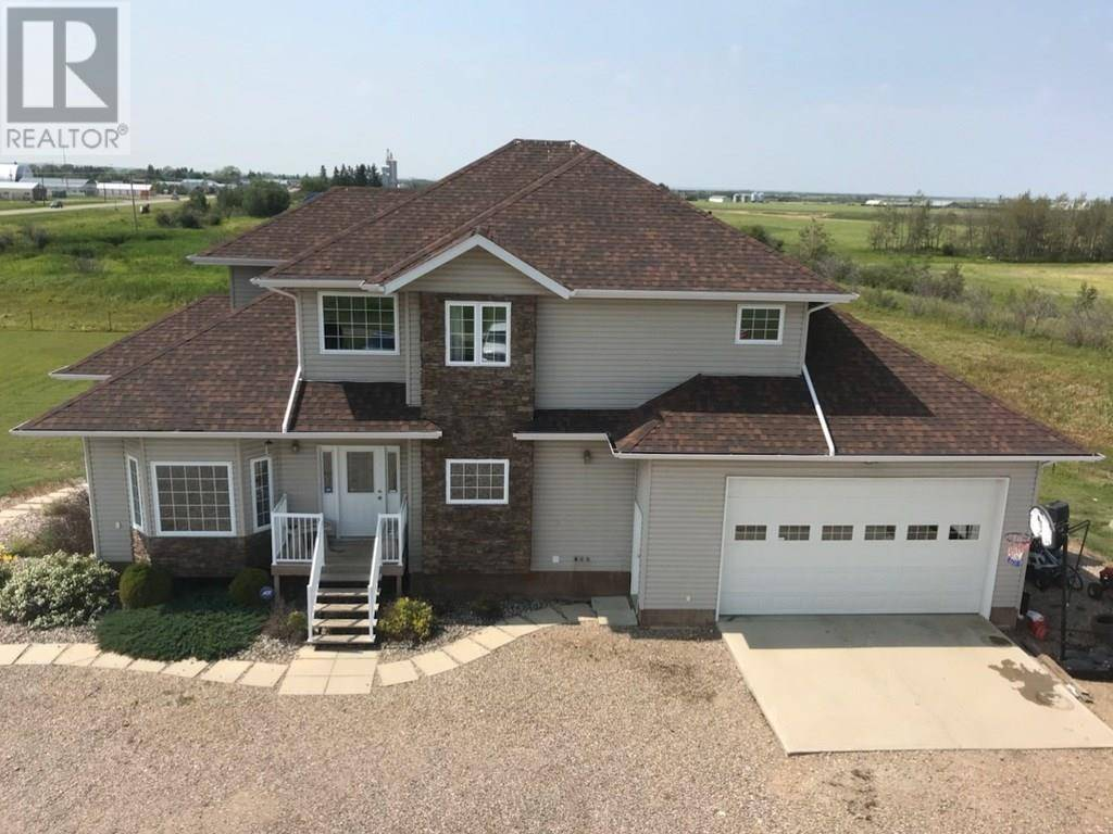 House for sale at  Knot Acreage (within Town Limits)  Spiritwood Saskatchewan - MLS: SK784572