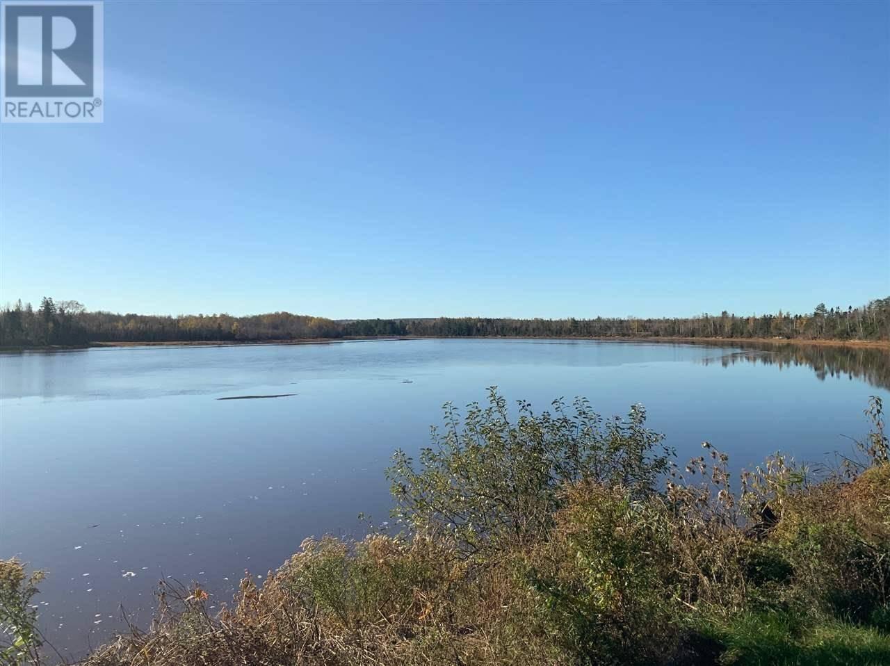 Residential property for sale at  Kolbec Rd Oxford Nova Scotia - MLS: 201925150