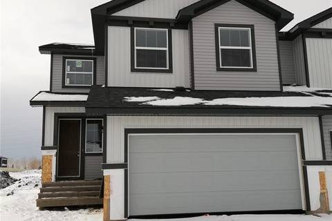 Townhouse for sale at 133 Marina Key Unit Ky Chestermere Alberta - MLS: C4285363