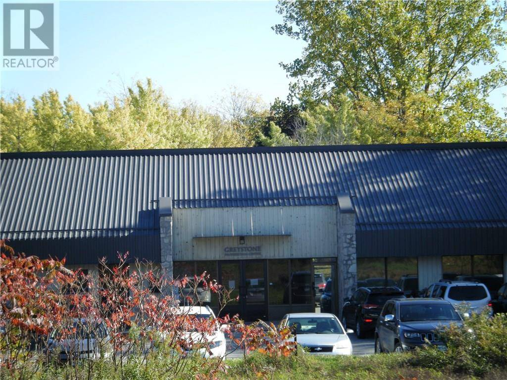 Commercial property for lease at 442 Grey St Apartment L Brantford Ontario - MLS: 30705550