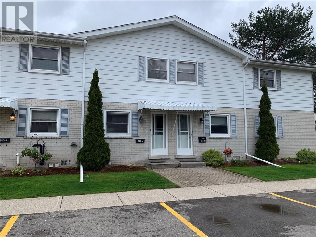 Removed: L - 513 Weber Street North, Waterloo, ON - Removed on 2019-07-06 11:36:22