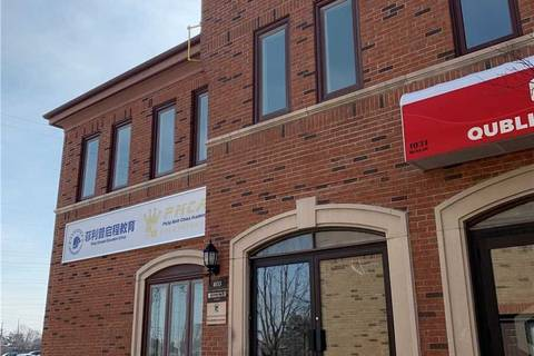 Commercial property for lease at 1033 Mcnicoll Ave Apartment L/Lev Toronto Ontario - MLS: E4658847