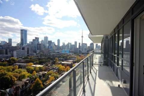Apartment for rent at 181 Huron St Unit L P H08 Toronto Ontario - MLS: C4956859