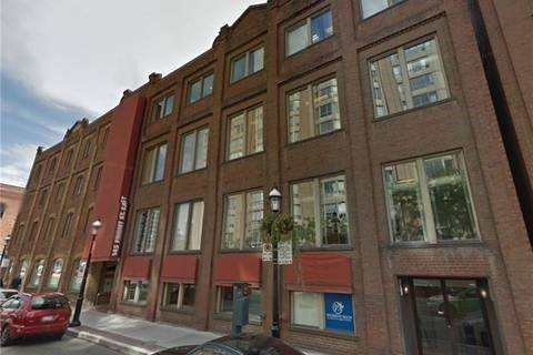 Commercial property for lease at 145 Front St Apartment L1 Toronto Ontario - MLS: C4616767