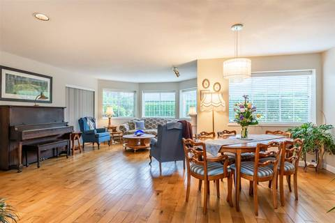 Condo for sale at 5375 205 St Unit L100 Langley British Columbia - MLS: R2431495