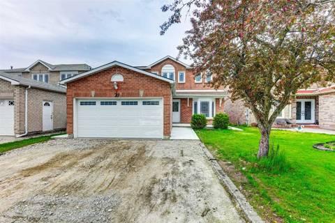 House for sale at 70 Ravenswood Dr Unit L117 Brampton Ontario - MLS: W4460053