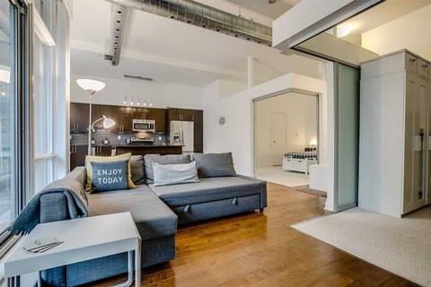 Condo for sale at 2191 Yonge St Unit L12 Toronto Ontario - MLS: C4687916
