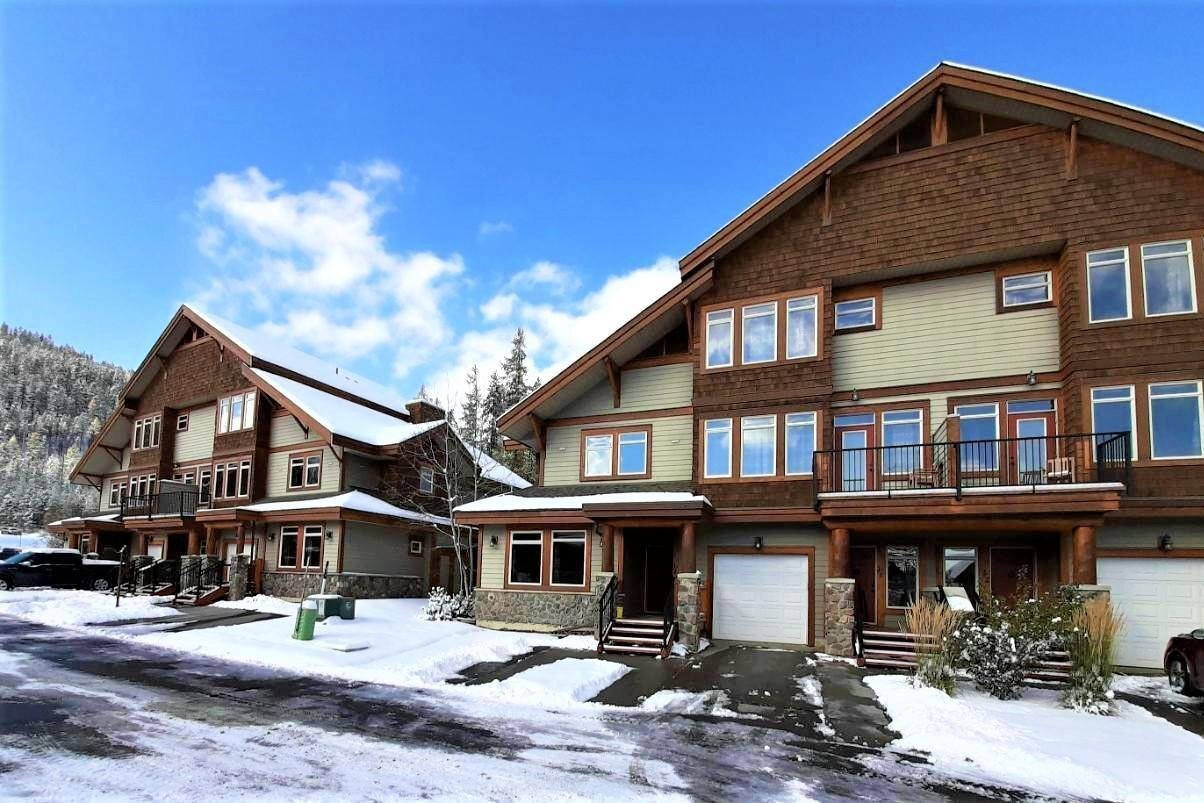 Townhouse for sale at 1351 Gerry Sorensen Way Wy Unit L3 Kimberley British Columbia - MLS: 2455198