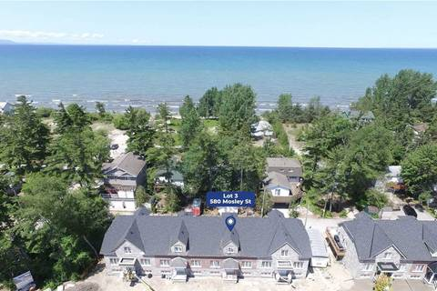 Townhouse for sale at 0 Mosley St Wasaga Beach Ontario - MLS: S4535422